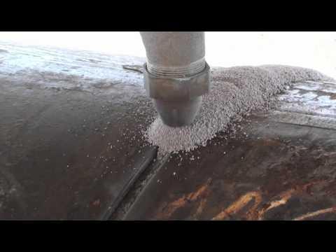 Sub Arc Welding  -  SAW