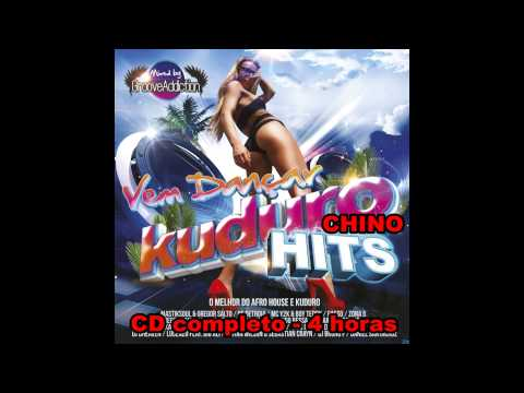 Vem dançar Kuduro Hits 2015 [4Horas]