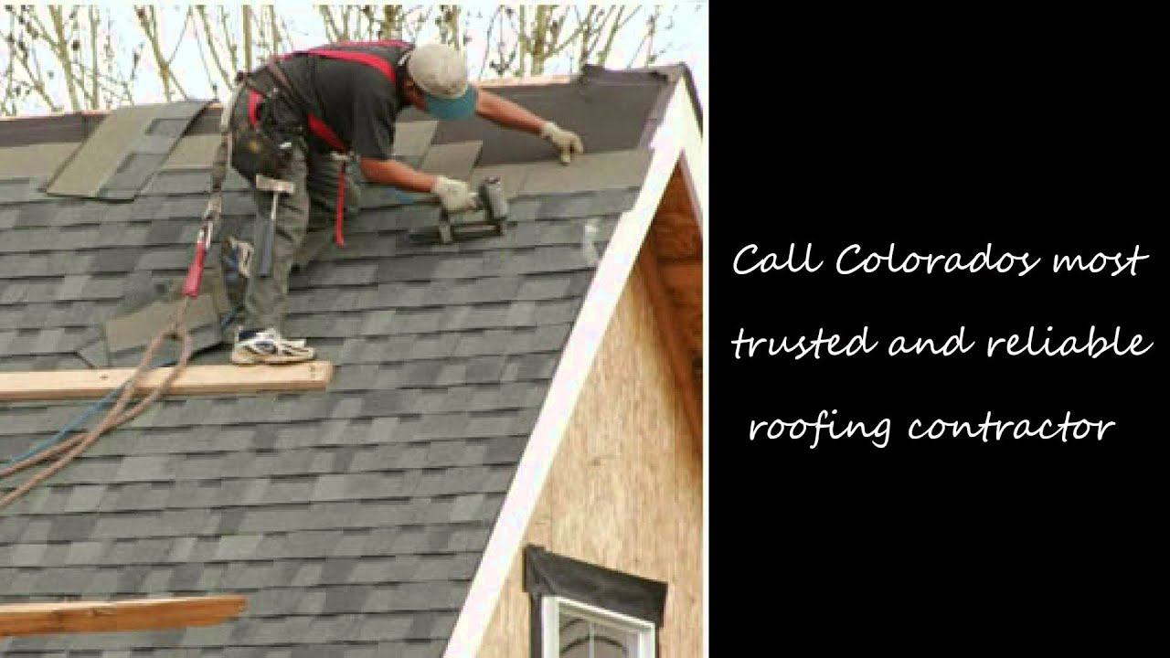 Roof Repair Denver   Roof Repair In Denver CALL TODAY