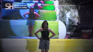 Pénjamo, Flor más Bella 2014; SH TV ON LINE 1ra. Parte.