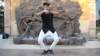 رقص مهرجانات 2016 (اشباح مصر) على اغنية حتة منى