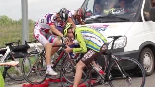 видео В Омске пройдут соревнования велосипедистов