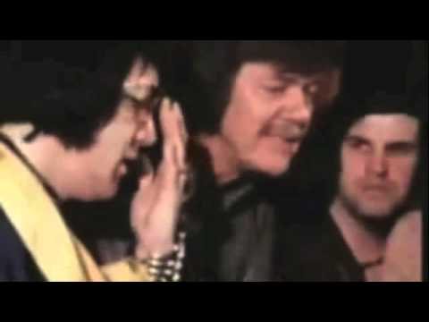 Rare Version of What Now My Love - Elvis Presley