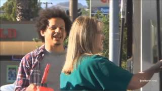Eric Andre - Little Squirt