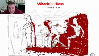 PRVOAPRILSKI SPECIJAL | Whack Your Boss
