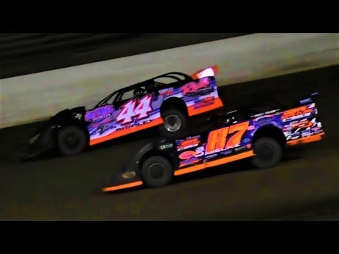 9-21-19 Late Model Feature Oakshade Raceway