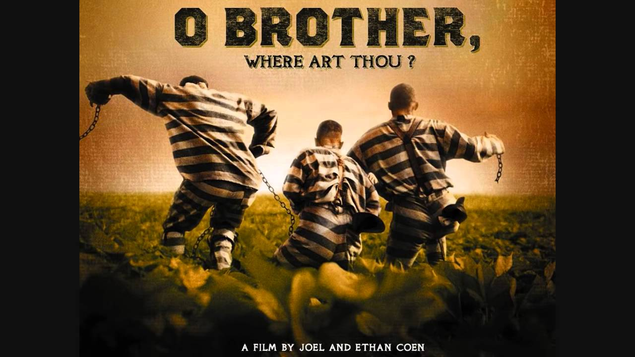o brother where art though sound track