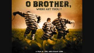 O Brother, Where Art Thou (2000) Soundtrack - I am a Man of Constant Sorrow (Radio)
