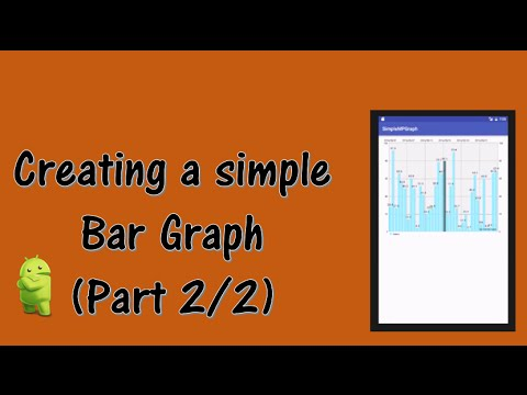 Creating a Simple Bar Graph for your Android Application (part 2/2)
