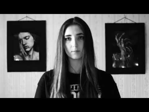Carnifex – Dark Days (Vocal Cover)