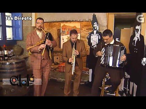 "Alalá nº 193 ""Trio Vaamonde, Lamas & Romero"" - TVG"