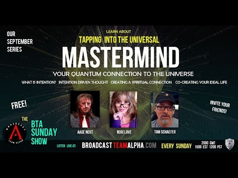 09-30-2018 BTA Sunday Show - S01E06 - Mastermind Final Episode