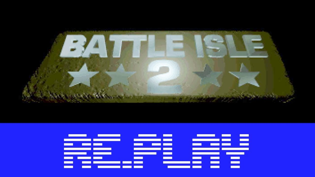 Battle Isle 3 Download Deutsch