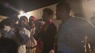 Khuda Baksh Indian Idol Nu Pind Badal Pahunchan Te Kita Bharva Swagat
