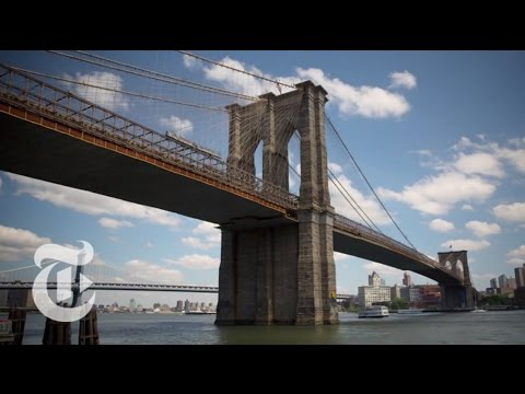 A Tale of Two Bridges | Living City | The New York Times