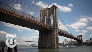 A Tale of Two Bridges | Living City | The New York Times Video