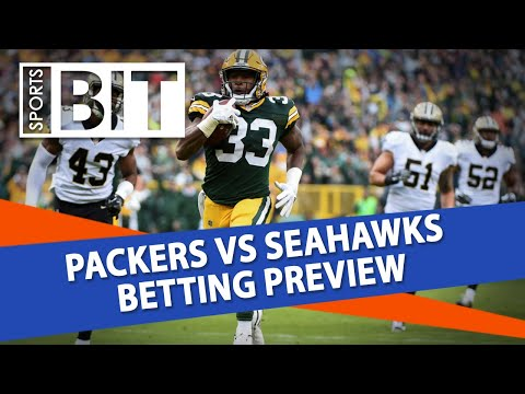 Packers vs Seahawks Thursday Night Football NFL Betting Tips | Sports BIT | NFL Picks