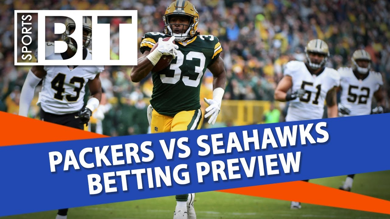 Packers vs seahawks betting predictions betting astrology signs