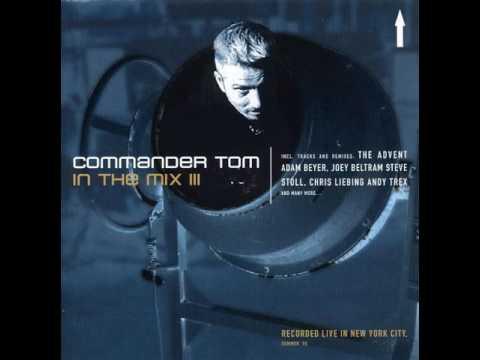 COMMANDER TOM - In The Mix III