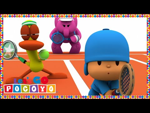 Let 39 S Go Pocoyo Pocoyo 39 S Restaurant Episode 29 In Hd Funnydog Tv