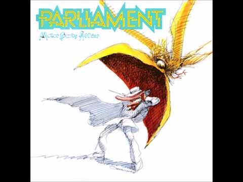 Parliament - Aqua Boogie (A Psychoalphadiscobetabioaquadoloop)