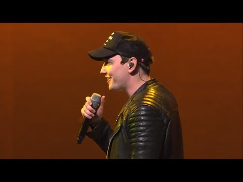 Here As In Heaven | Mack Brock | Elevation Church Worship | Acoustic Live Praise