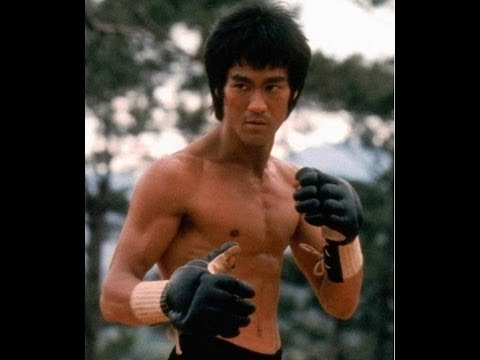 Bruce Lee fights!!! - YouTube
