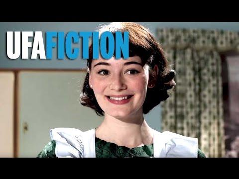 KU'DAMM 56  CASTING 2: Prontofix Begeisterung mit Maria Ehrich  UFA FICTION