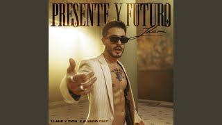 Play Presente Y Futuro