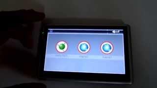 видео Скачать карты для Explay GTI5. Или через чего обновить карты.