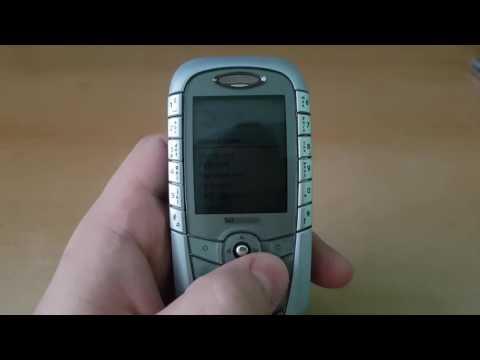 siemens cl75 video clips rh phonearena com Siemens Cell Phone Models