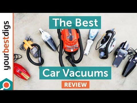 The Best Car Vacuum Of 2020