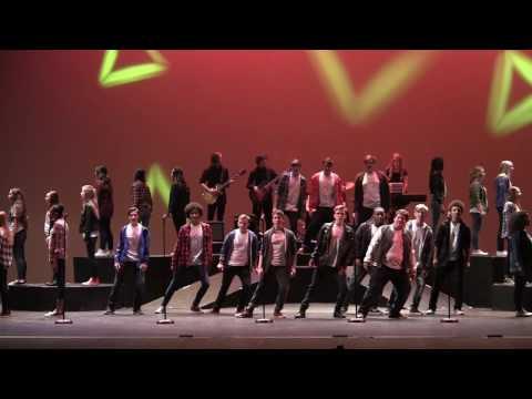 Edmond Santa Fe - 2016 Debut