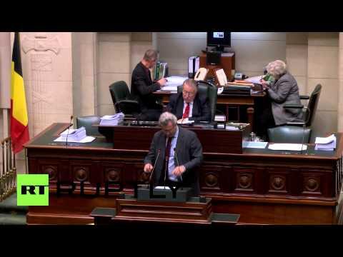 Belgium: Parliament votes in favour of child euthanasia