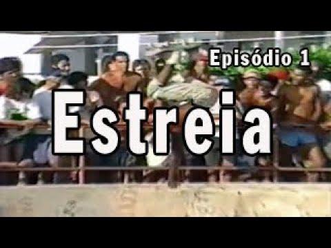 Ep01 - Estréia    Chave Mestra Videos