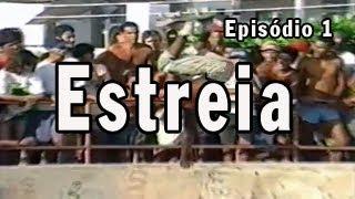 Ep01 - Estréia  | Chave Mestra Videos
