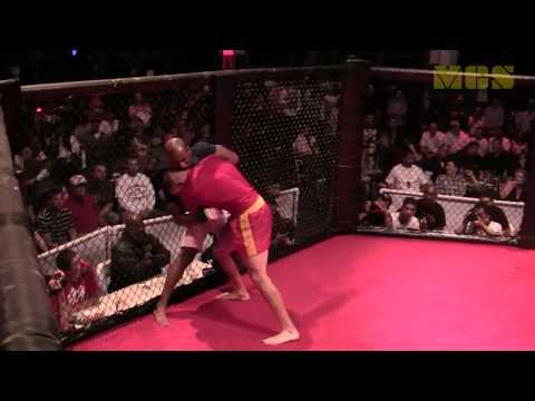 Paul Rice Jr. vs Angelo Battle of the Bay RocktagonMMA