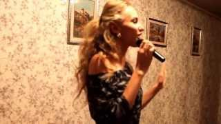 Гайтана - самый лучший cover (Юлия Марушкина)