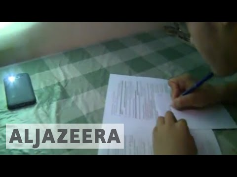Gaza: Power crisis worsens with PA push to reduce electricity supply
