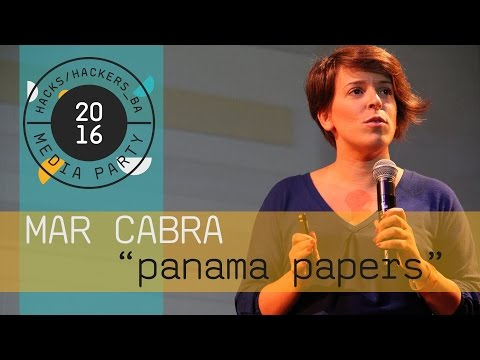 Mar Cabra - Panama Papers