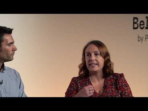 Belong 19 | Peakon Customer Panel | Michael Dean