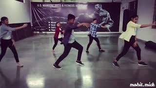 COCA COLA DANCE COVER | Luka Chuppi | Kartik A, Kriti S | Neha Kakkar Tony Kakkar