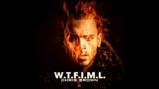 NEW MUSIC: 'W.T.F.I.M.L' By Chris Brown (Where The Fuck Is My Lighter)