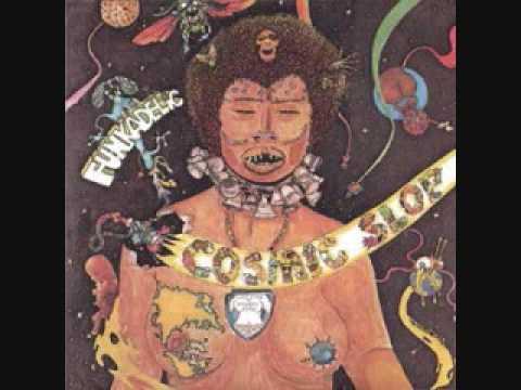 Funkadelic - Cosmic Slop - 05 - Cosmic Slop