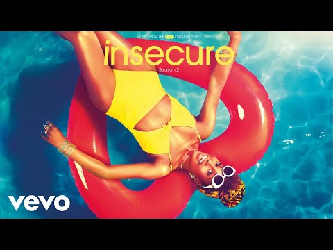 Issa Rae - Rejected  [AUDIO]