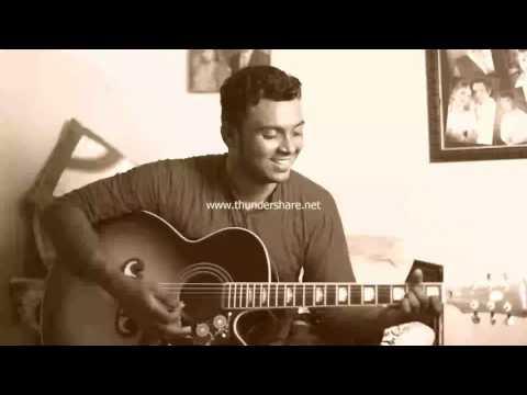 Arijit Singh itni si baat hai cover by...
