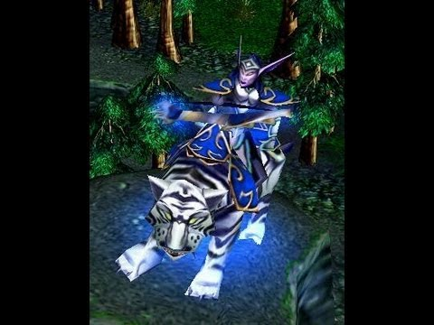 Dota 1 Mirana Priestess Of The Moon GODLIKE YouTube