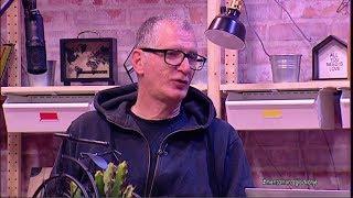 Mentalno razgibavanje: Gost Srđan Gojković Gile (16. april 2019)