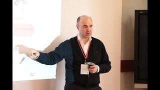 Обзор семинара Станислава Чуя на Щербинском лифтостроительном заводе