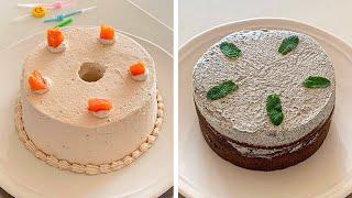 Earlgrey Chiffon Cake Recipe  …